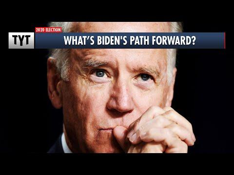 What Is Biden's Path Forward?