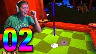 Golf With Your Friends - Part 2 - Can We Come Back?!