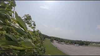 Kiss Apex one pack (not raw) FPV Freestyle day 687 - Fettec T-Motor F40 Pro - Ethix P3 Foxeer TRex