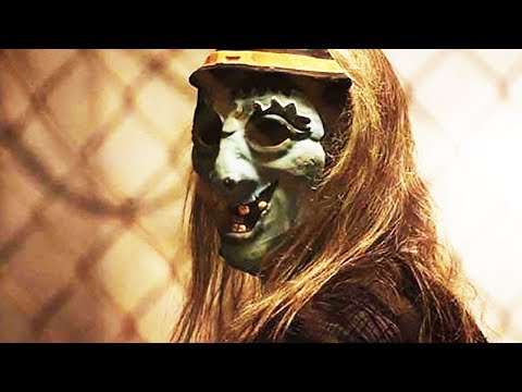 HAUNT Official Trailer (2019) Eli Roth Haunted House Horror