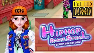 Hip Hop Dance School Game Game Review 1080P Official Coco Tabtale Casual