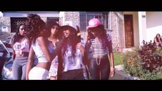 Dom - Let it Play (Official Video Kenyan Female Rapper)