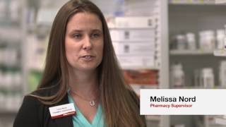 Build a Relationship with Your Pharmacist at CVS Pharmacy