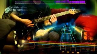 """Rocksmith 2014 - DLC - Guitar - Anthrax """"Indians"""""""