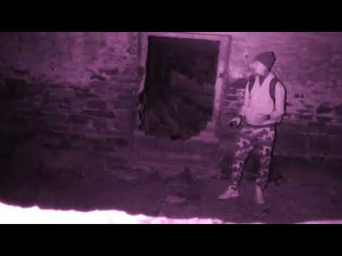 Scary EVPs Captured On Camera: Abandoned Farm House