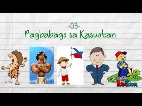 Mga larawan ng mga taong may bulate bago at pagkatapos ng