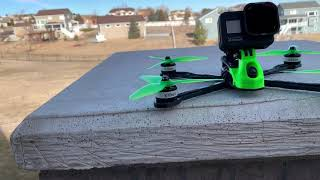 Can't Handle My Super Steez - FPV