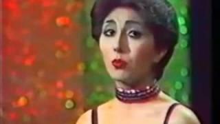 Leila Forouhar  Do Parandeh  ليلا فروهر