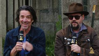 Drive By Truckers at Newport Folk 2017