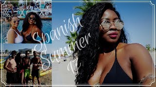 Summer In Spain:  Living La Vida Loca