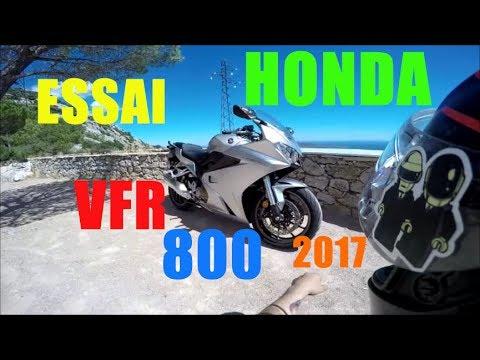 HONDA - VFR800F