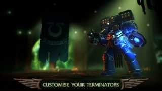 Space Hulk: Ascension Edition video