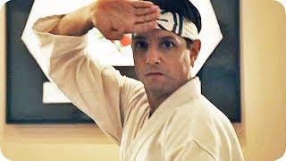 Cobra Kai Trailer 3 Season 1 (2018) Karate Kid Series
