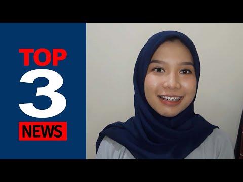 Top 3 News: Nurdin Abdullah Ditangkap KPK, Demokrat Pecat Kader, Polisi Diduga Bunuh Dua Wanita