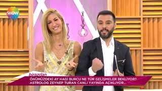 "Her Şey Dahil 30 Nisan ""Tuğba Özay"""