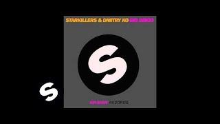 Starkillers & Dmitry Ko - Big Disco (Original Mix)