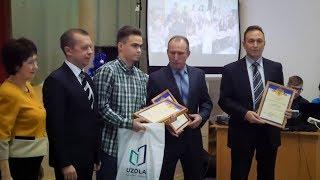 Репортаж о победителе конкурса WorldSkills Russia - 2018