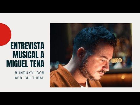 Entrevista musical a Miguel Tena