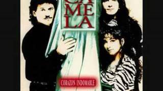 camela sin ti no sé vivir (corazón indomable 1997)