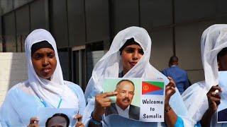 La Somalie et l
