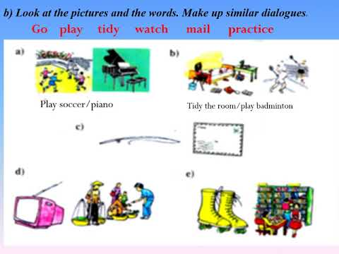 Period 99: Language focus 5 hoan chinh