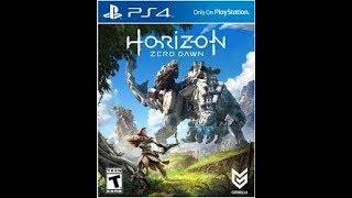 Прохождение Horizon: Zero Dawn PS4 part46