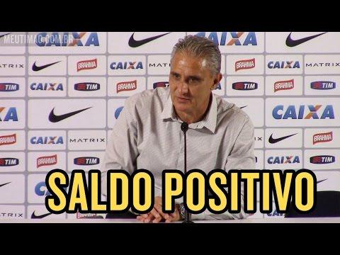 Saldo positivo: Tite fala em aprendizado por tomar 3 gols nos minutos finais