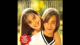 Little Cowboy - Sandy & Junior (CD Sonho Azul)