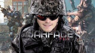 Takhle skvělá hra že je ZADARMO ???  - Warface - Posuďte sami !