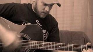 Gimmie That Girl - Joe Nichols  (Acoustic cover by Matt Brewster)
