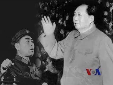 解密时刻:毛泽东的忠臣周恩来(完整版)