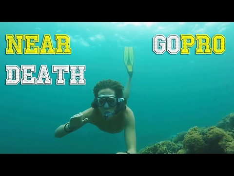 NEAR DEATH CAPTURED by GoPro Compilation