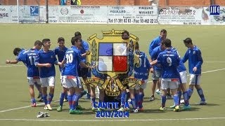 preview picture of video '2013-14 Cadete Preferente - J30 - CE Sant Gabriel-FP CE Jupiter 2-0'