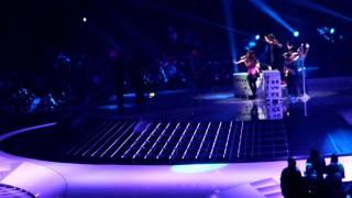 Eurovision Song Contest 2011 - Estonia - Getter Jaani - Rockefeller Street