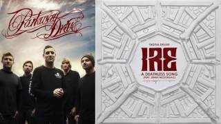 """Parkway Drive - """"A Deathless Song"""" feat. Jenna McDougall (Full Album Stream)"""