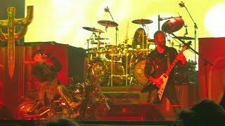 Judas Priest - Hell Bent for Leather - Live in Copenhagen 2018/06/10