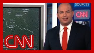 Brian Stelter: Donald Trump will try to convince you of this