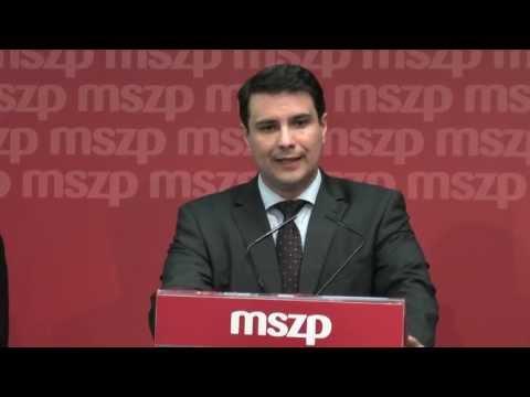 Meghallgatná a minisztert az MSZP az MVH-nál történt letartóztatások miatt