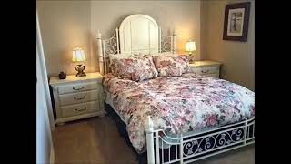 SHABBY CHIC Interior Design Style Characteristics PART 1
