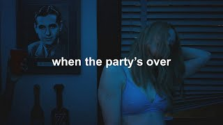Karen Page (Daredevil) - When the party's over (Spoilers S3)