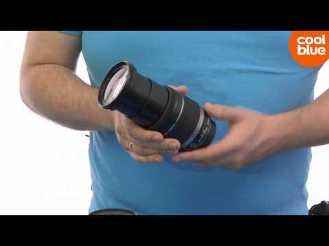 Spiegelreflexcamera's: hoe kies je een objectief?