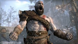 God Of War 4 [GMV] - Two Steps From Hell