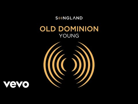 Old Dominion Young From Songland