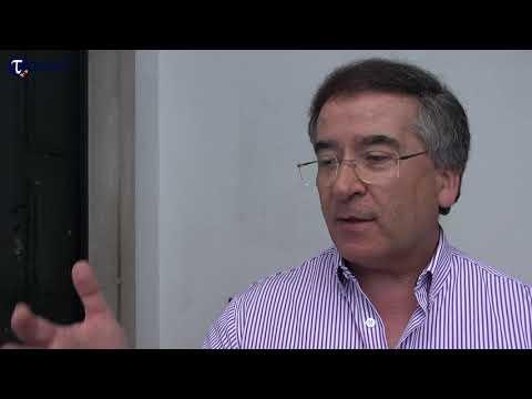 Entrevista ao Padre Mário Duarte - Especial Festa dos Tabuleiros