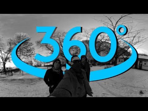 360° MYŠLENEK