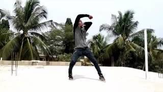 KOFI KINAATA Sweety pie DANCE VIDEO BY OBIDI