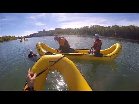 Pro Rescue Services video