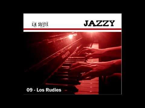 09 Los Rudies - La Suite