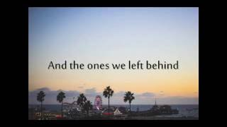 Angus and Julia Stone - Santa Monica Dream | Lyrics
