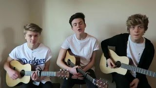 New Hope Club - Pillowtalk (Cover)
